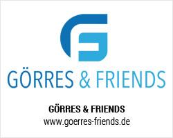 GÖRRES & FRIENDS | Dirk Görres