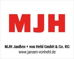 MJH Janßen + von Hehl GmbH & Co. KG
